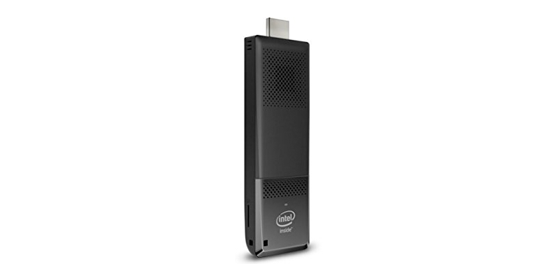 intel compute stick cs125
