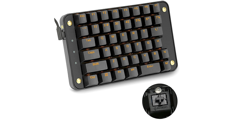 8 Best Gaming Keypads in 2019 - PCLaunches com