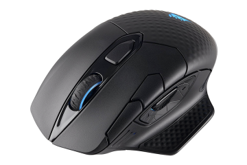 corsair dark core se review