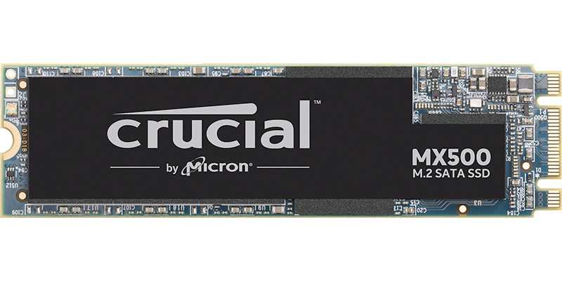 crucial mx500 m2 ssd