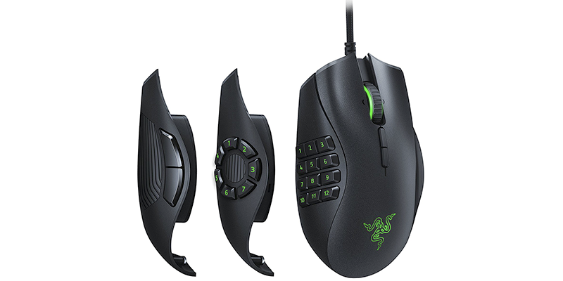 41e3ac2c5e0 14 Best Gaming Mice in 2019 - Wireless and Wired - PCLaunches.com