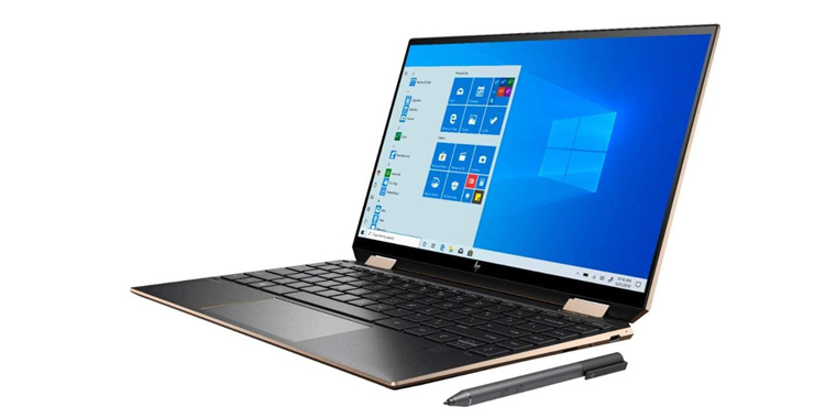 HP Spectre X360 GEM Cut 13.3