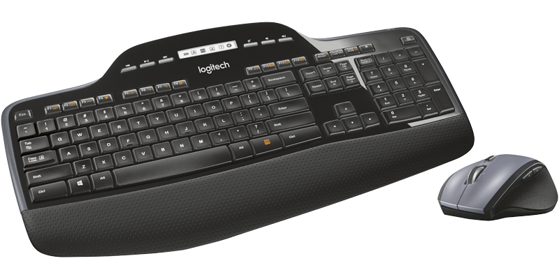 logitech mk710 wireless combo