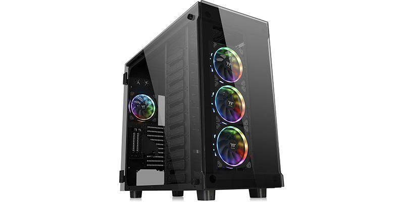 thermaltake view 91 rgb