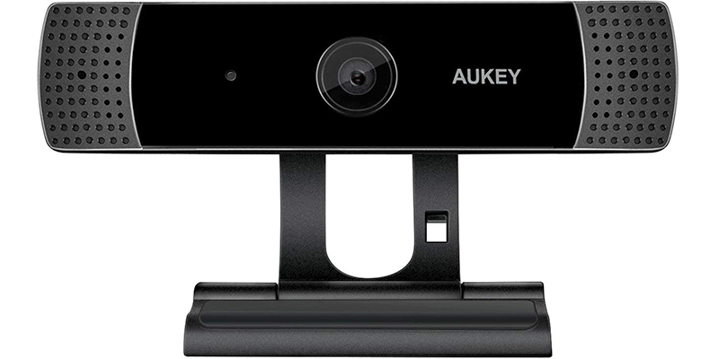 aukey fhd webcam