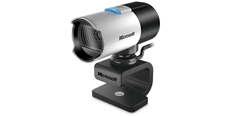 microsoft lifecam studio hd webcam q2f-00013