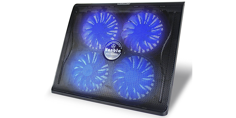 12 Best Laptop Cooling Pads and Coolers in 2019 - PCLaunches com