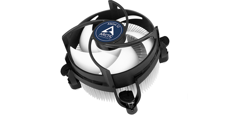 7 Best Low-Profile CPU Coolers in 2019 - For Intel and AMD