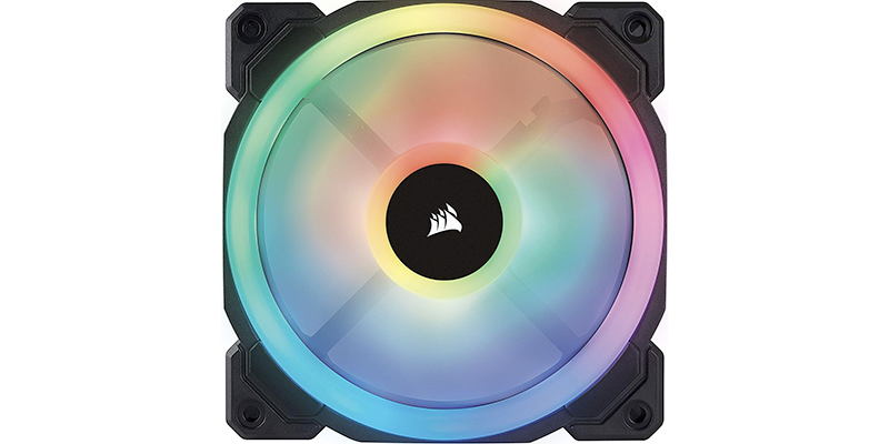 12 Best Case Fans in 2019 - 80mm, 120mm, 140mm, 200mm Fans