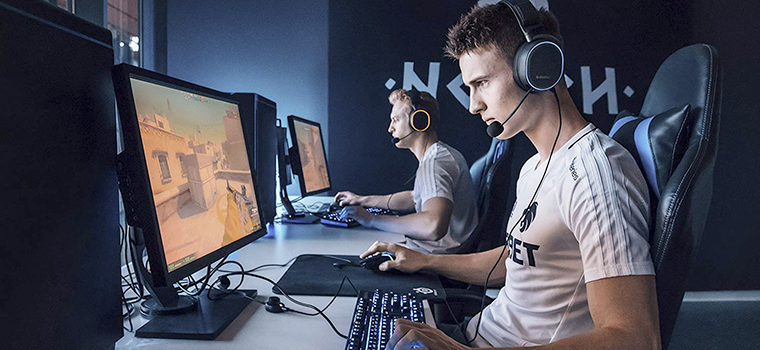 10 Best Gaming Headsets in 2019