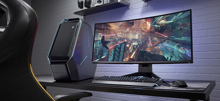 12 Best Gaming Monitors in 2020