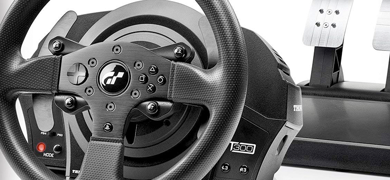 ee9ab4ab5cb 8 Best Racing Wheels in 2019 - For PC, PS4 and Xbox One - PCLaunches.com