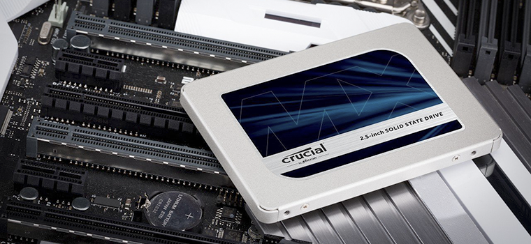 12 Best SSDs for Gaming in 2019