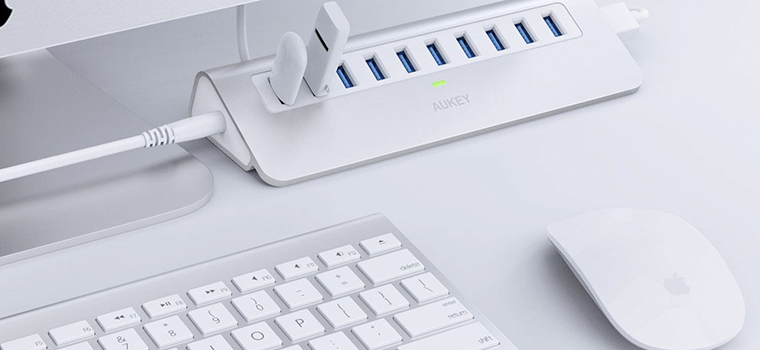 10 Best USB Hubs in 2020