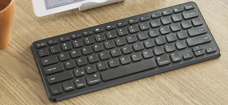 10 Best Wireless Keyboards in 2019