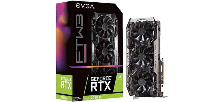10 Best Graphics Cards in 2020