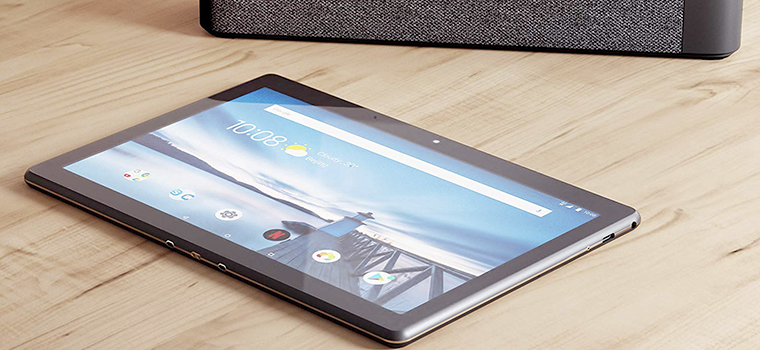 6 Best Android Tablets in 2019