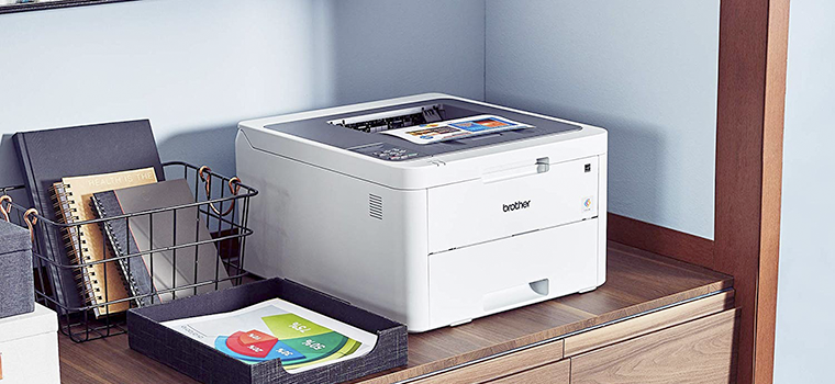 7 Best Color Laser Printers in 2019 – Including All in One