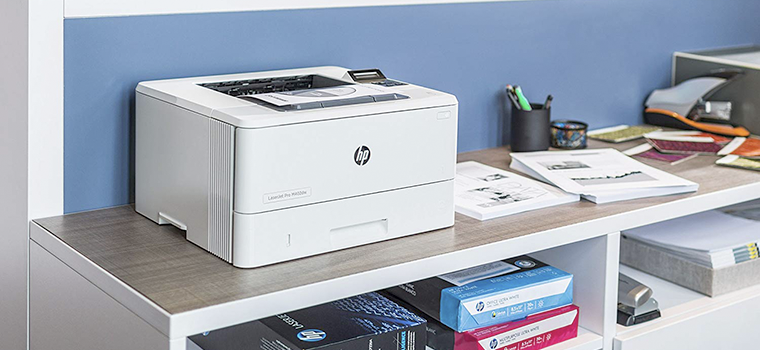 4 Easy Facts About Monochrome Laser Printer Shown