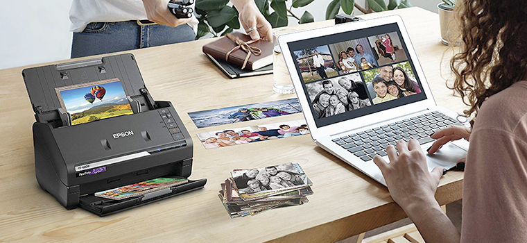 9 Best Photo Scanners in 2019
