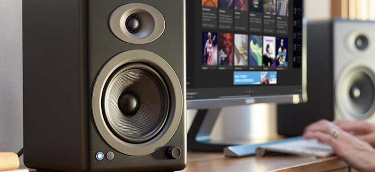 Best Value Computer Speakers 2019 9 Best PC Speakers in 2019   Budget and High End Options