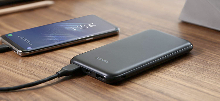 12 Best Power Banks in 2019