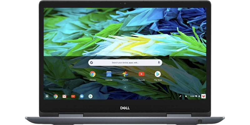 dell inspiron chromebook 14 c7484