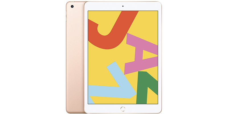 apple ipad 10 2-inch