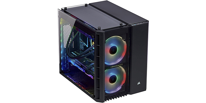 corsair vengeance 5185 gaming pc