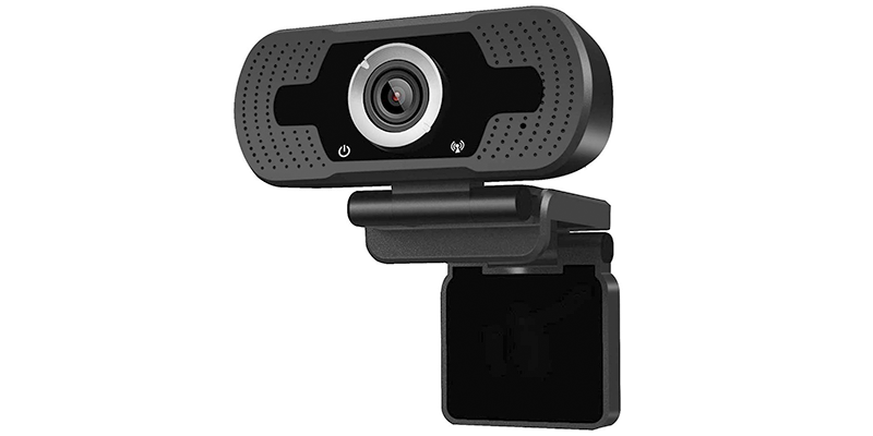 anivia 1080p hd webcam w8