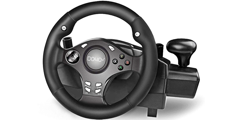 doyo 270 degree racing wheel