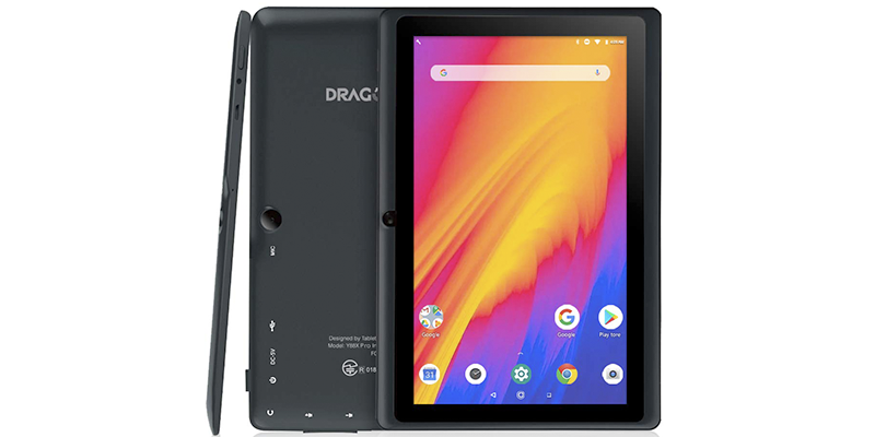 dragon touch y88x pro 7 inch tablet