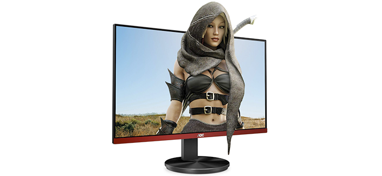 7 Best Gaming Monitor Under $200 in 2019